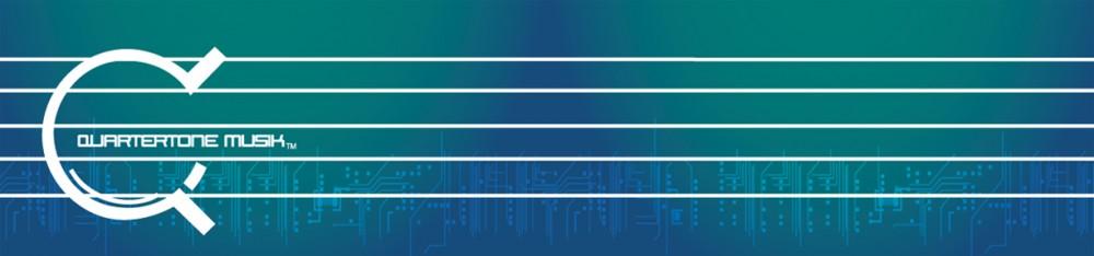 Quartertonemusik